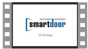 smartdoor Montageanleitung-Video